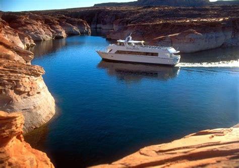houseboat utah houseboat on lake powell utah live it list pinterest