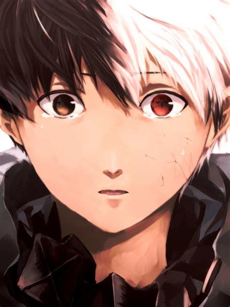 imagenes de kaneki tumblr kaneki ken tokyo kushu image 1755667 zerochan anime