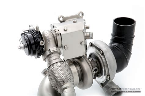 cp  atmosphere ford focus st turbo kit cp