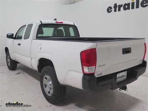 toyota tacoma bed mat truck bed mats weathertech