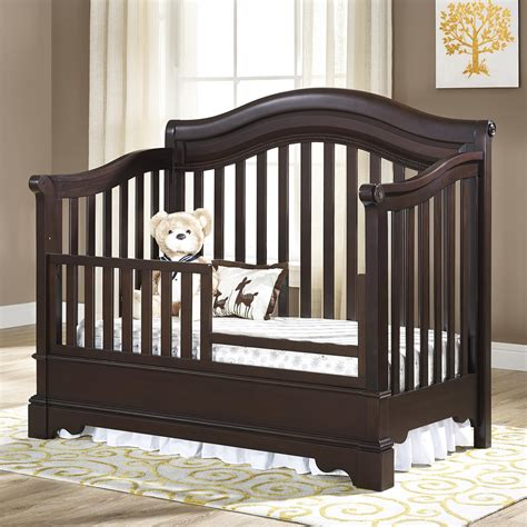 baby changing table guard rail dorel living castlebrook toddler guard rail