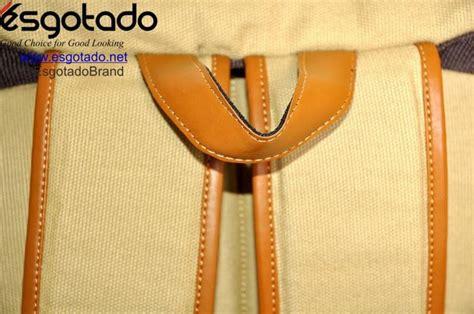 Produk Terbaik Tas Ransel Backpack Vintage 710023 Warna Coklat Sporcas manfaat minum esgotado brand