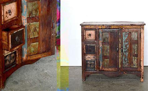 mobili riciclati mobili legno riciclato arredo ecocreativo mobili riciclati