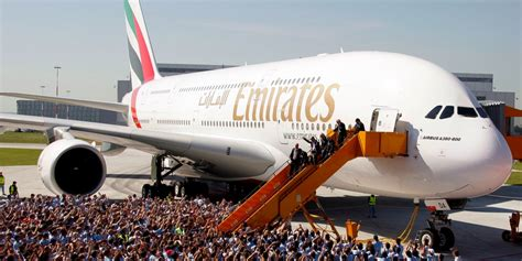 world best airlines emirates is the best airline in the world according to