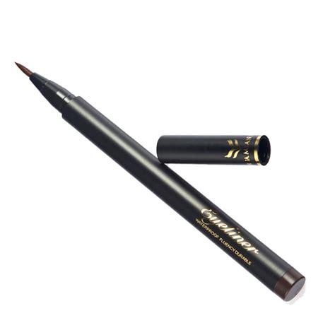 Eye Liner Silky soft black brown liquid waterproof pencil eyeliner eye crayon makeup eye liner ebay