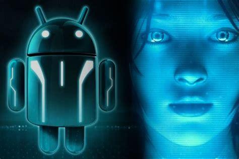 vazou baixe agora o apk de cortana para android - Cortana Android