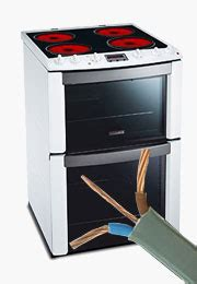 buy cookers electric cooker installation 163 39