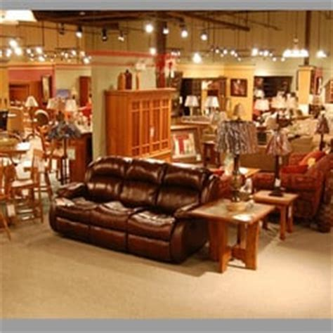 United Furniture Park by Amish Furniture Shoppe Office Equipment 6807 159th St