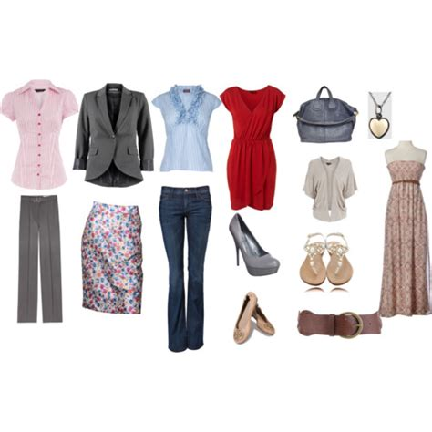 Capsule Wardrobe Pieces by Wardrobe Capsule 15 Pieces Styledge Image Consulting