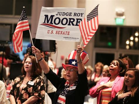roy moore new yorker why roy moore s law school professor nicknamed him fruit