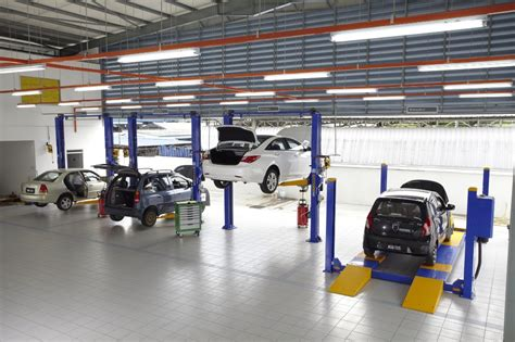 service centre your rights get your replacement vehicle from the