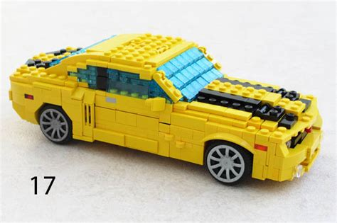 car lego guess the legendary lego cars created by fan daily
