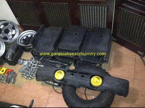 Spion Jb Suzuki Jimny Katana page 3 171 exterior products garasi aksesoris jimny