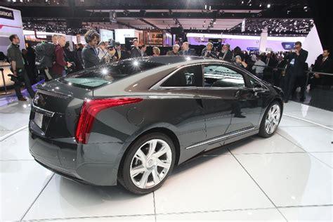 2013 Cadillac Elr by Naias 2013 Cadillac Elr