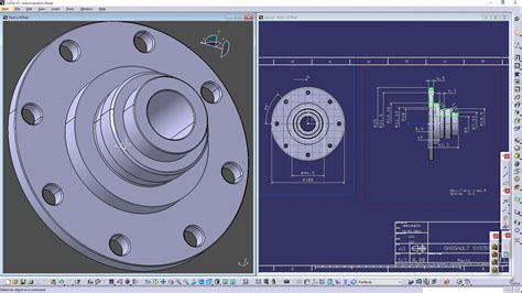 2d layout catia v5 2d layout for 3d design