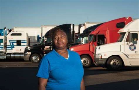 Truck Driver Background Check Driver Screening Firms Draw Scrutiny Wsj