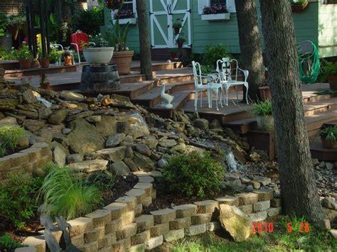 terraced backyard garden terraced backyard garden gogo papa com