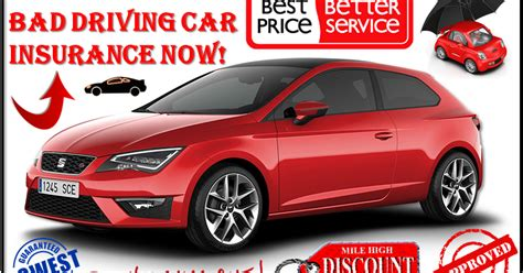 Cheap And Affordable Auto Insurance For People With Bad
