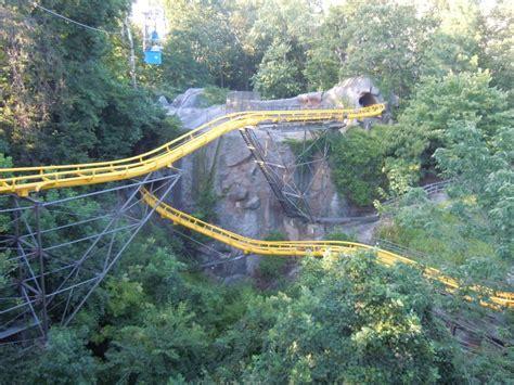 Loch Ness Busch Gardens by Busch Gardens Williamsburg Loch Ness