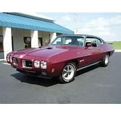 1970 Pontiac GTO Specs Price Collectibility Design