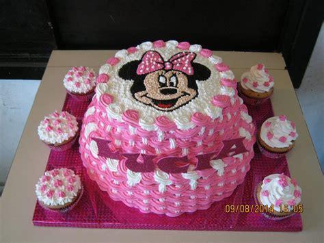 decoracion de tortas con crema de minnie tortas de minnie buscar con google minni pinterest
