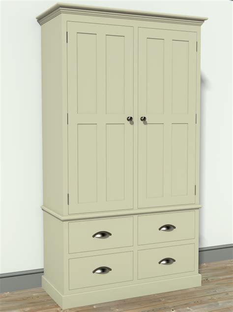 Freestanding Kitchen Drawers by Freestanding Larder Cupboards