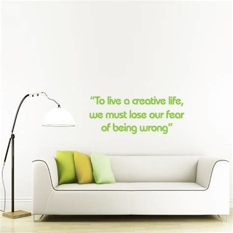 creative wall stickers creative wall decal quotes wall stickers