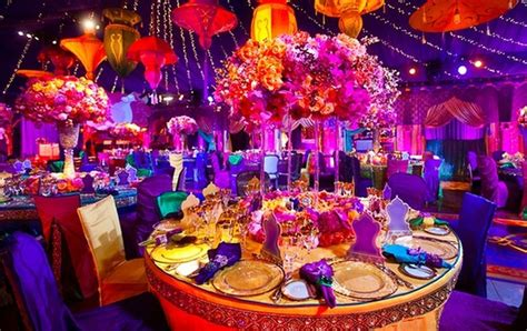 indian wedding themes decorations indian wedding centerpieces wedding and bridal inspiration