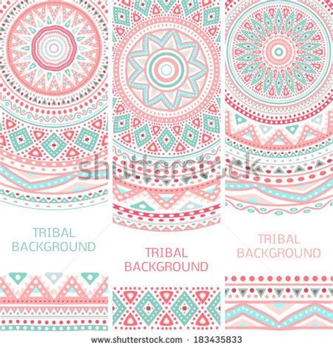 cute ethnic pattern 170 best images about mexican pattern on pinterest