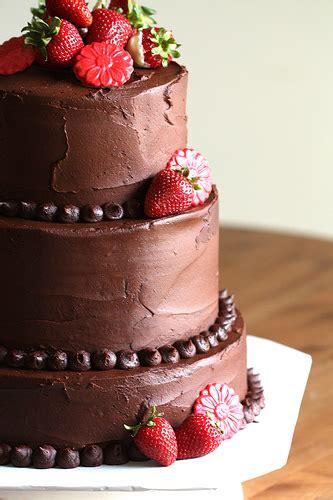 Wedding Chocolate Cakes by Chocolate Wedding Cake The Baker