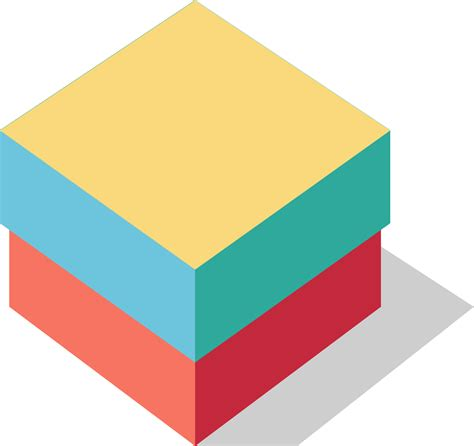 box color clipart box