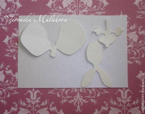 orquidea de papel crepe orquideas de papel crepe paso a paso