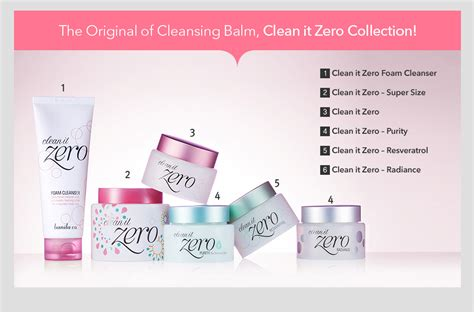 Banila Co Clean It Zero Purity 100 Ml banila co clean it zero 100ml purity marshear my