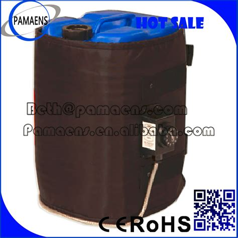 high quality electric blanket high quality electric heating blanket for drums barrel