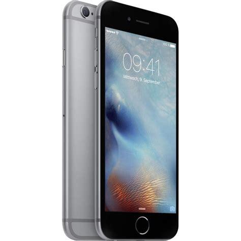 Iphone 6 64gb Vertrag 2142 by Iphone 6 Plus 64gb Spacegrau Ohne Vertrag Gebraucht