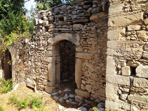 old stone house old stone house in chania crete for sale euroland crete