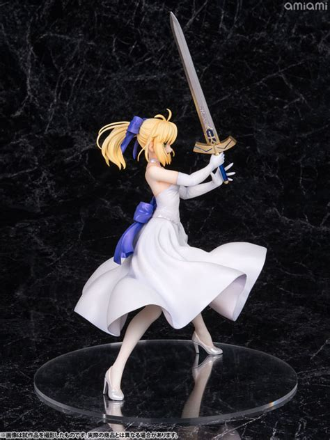 Hbj3427 Figma Saber Dress Ver amiami character hobby shop fate staynight
