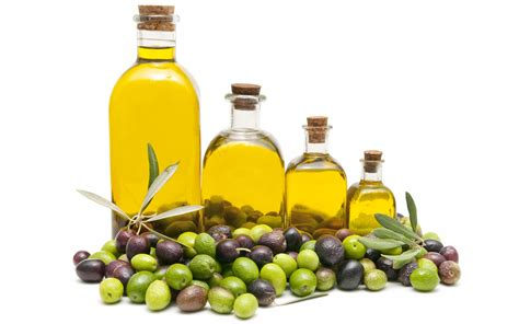 Oli Nabati How To Find Fresh Olive