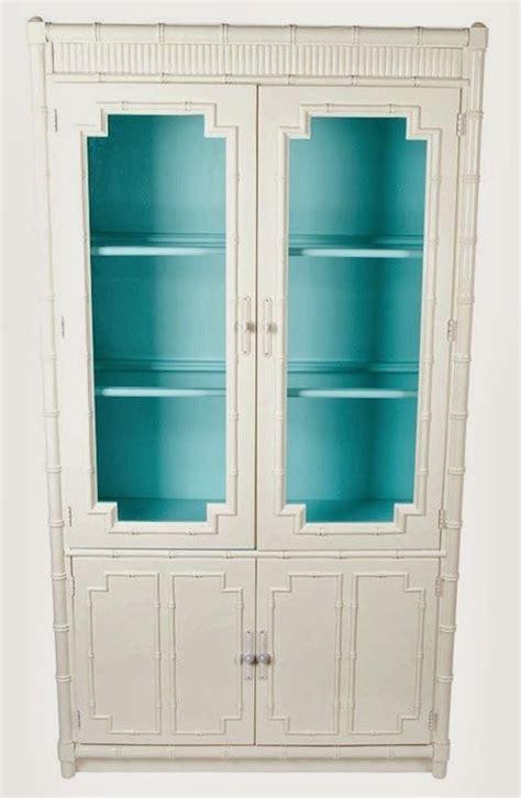 Aqua Interior Paint by Best 25 Aqua Painted Furniture Ideas On