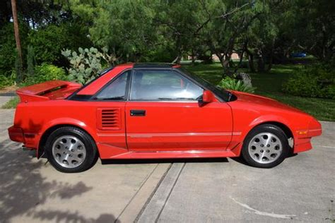 toyota 1988 mr2 toyota mr2 archives the about cars