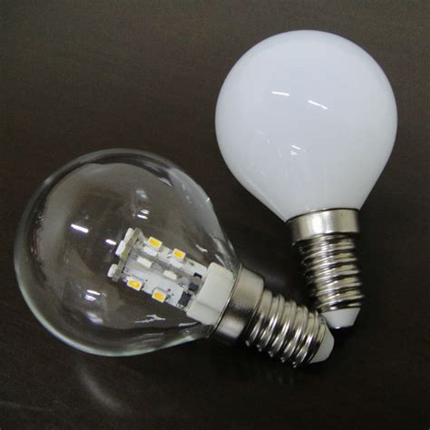 Led Light Bulbs China E14 Base Bulb S45 China E14 Led Bulb Led Lighting