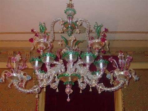 Murano Glass Chandeliers The Murano Glass Chandelier Picture Of Palazzo Paruta