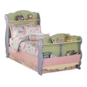 Dollhouse Bedroom Set Ashley Signature Design By Ashley Doll House Sleigh Bed Atg Stores
