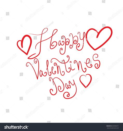calligraphy rubber sts happy valentines day script 28 images free s day fonts