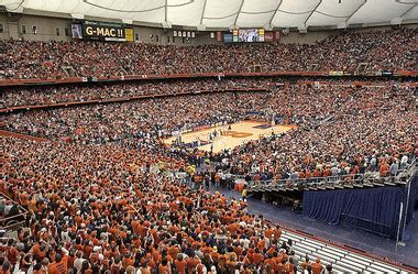 espn writers rank  carrier dome   fourth toughest
