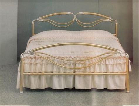 letti matrimoniali in ottone letti in ottone su misura roma roberto pala