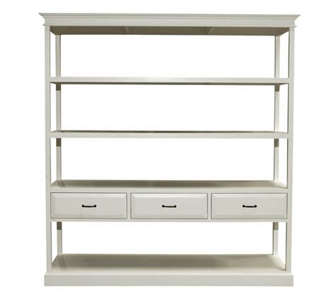 Shelving Unit Storage Organization Simple 3 Tier Wooden Shelving Unit