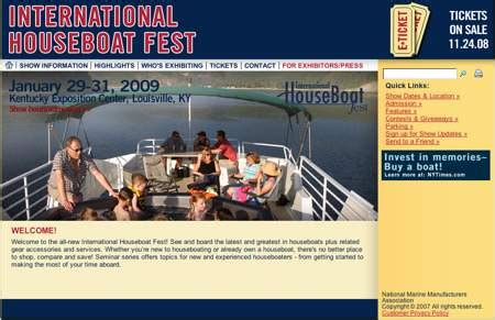 boat loans kentucky houseboat insider the survey results are in and