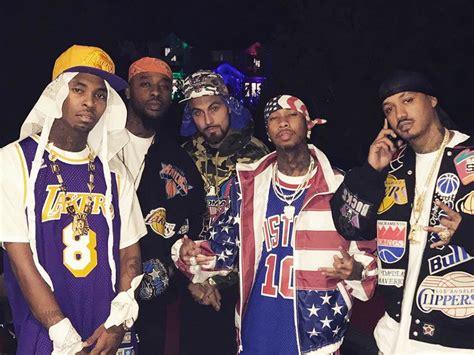 5 Month Baby Halloween Costumes 2016 Hip Hop Halloween Costumes Tyga Snoop Dogg