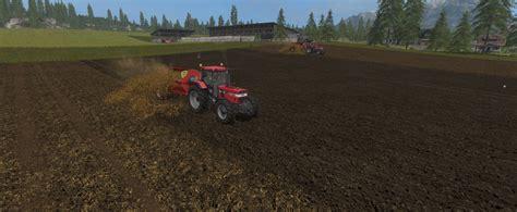 Marshalls Ls by Marshall Ms105 V 1 Fs2017 Farming Simulator 2017 Mod Ls